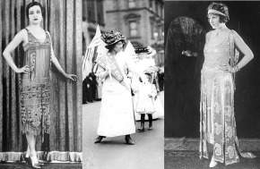 Being obsessed – the revival of the 1920s