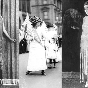 Being obsessed – the revival of the1920s
