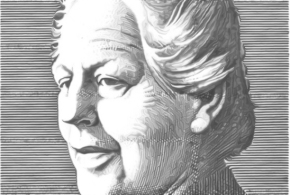 Helene Weber – The Woman Who Founded Two Republics