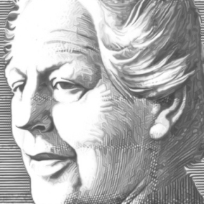 Helene Weber – The Woman Who Founded TwoRepublics