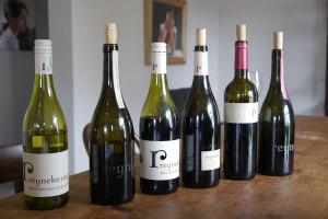Reyneke Wines