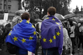 Voting Leave – expressing an identitycrisis?