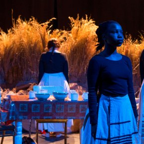 Grahamstown National Arts Festival: The largest of its kind inAfrica